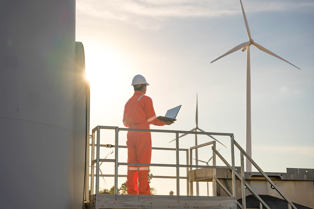 Can mining take advantage of renewable energy sources?