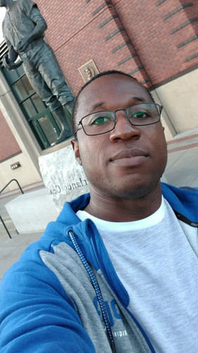 Jean-Marc Mbouma - Principal, Software Engineering