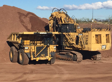 Key Takeaways from the 2018 Caterpillar Mining Technology Demonstration