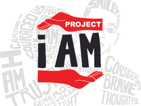 Raising Awareness of Important Issues Through 'The Project I Am'