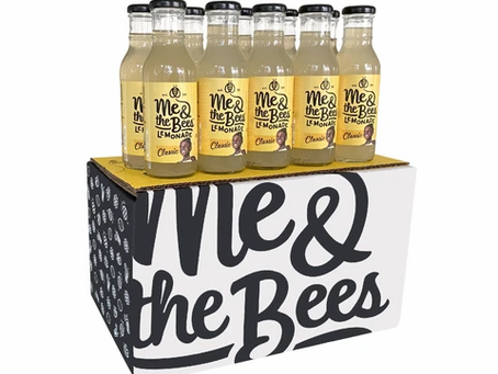 Buy a Bottle, Save the Bees