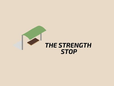 TheStrengthStop Provides Support for Young Victims of Assault