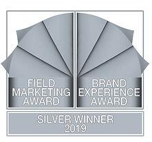 Flashmat Drum Awards Silver winner