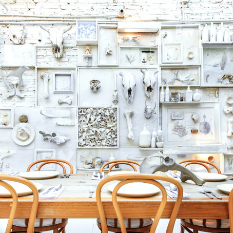 This Top Guadalajara Restaurant is Decked Out in 10,000 Animal Bones