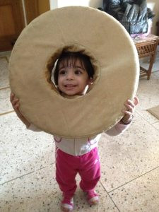 Lessons from a little girl