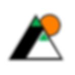 two peaks motor club logo