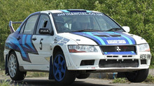 Heroes Stages Rally - 22nd September
