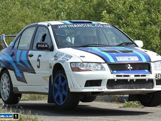 North West Stages Rally 2019