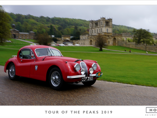 Tour of the Peaks 2019 - Pictures are now available!