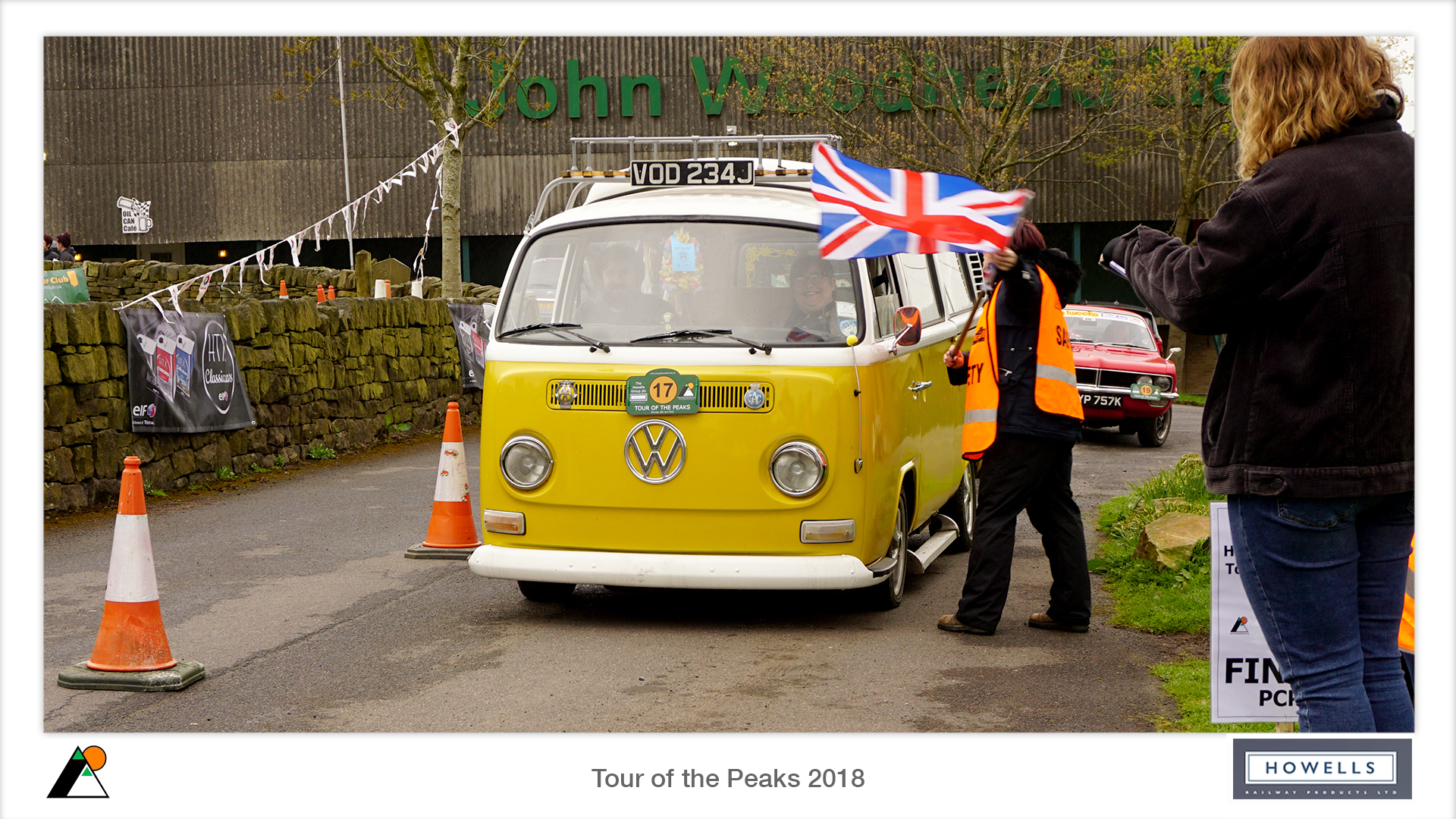 The 'Tour' | Two Peaks Motor Club | Holmfirth