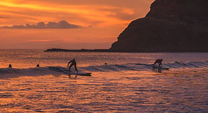 Sunset Surf lesson small waves_edited.jp