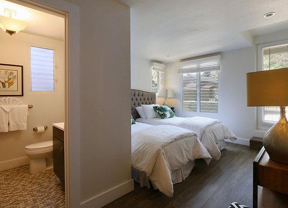 PB Bedroom 2 Room Deposit - 2018 Maui Retreat