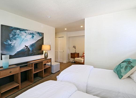 PB Bedroom 1 Room Deposit - 2018 Maui Retreat