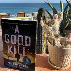 Book 3 in Mexico