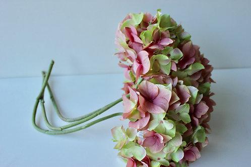 Fausses fleurs