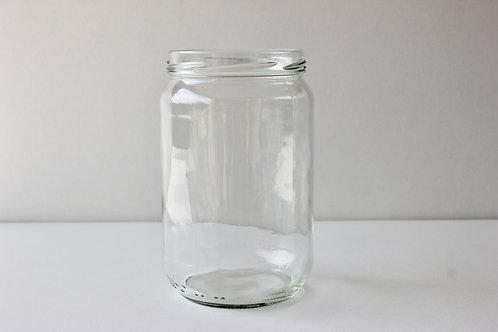 Pot en verre