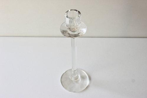 Chandelier en verre