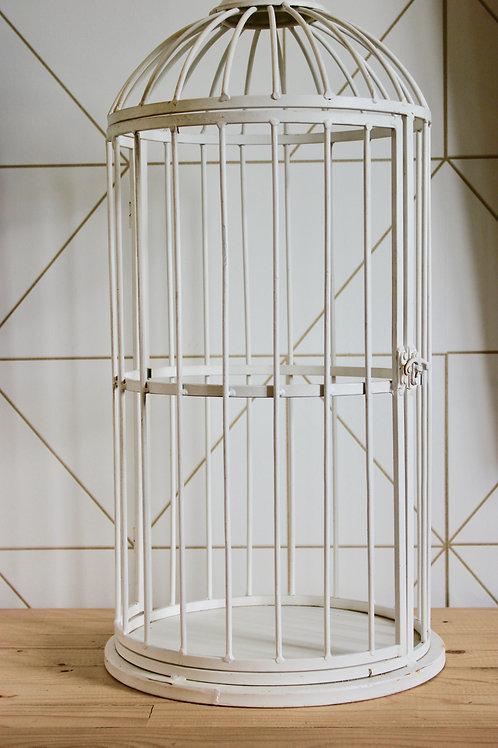 Cage à oiseaux simple
