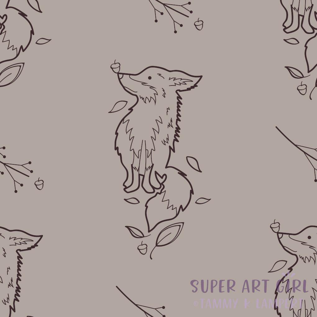 Shenandoah Fox