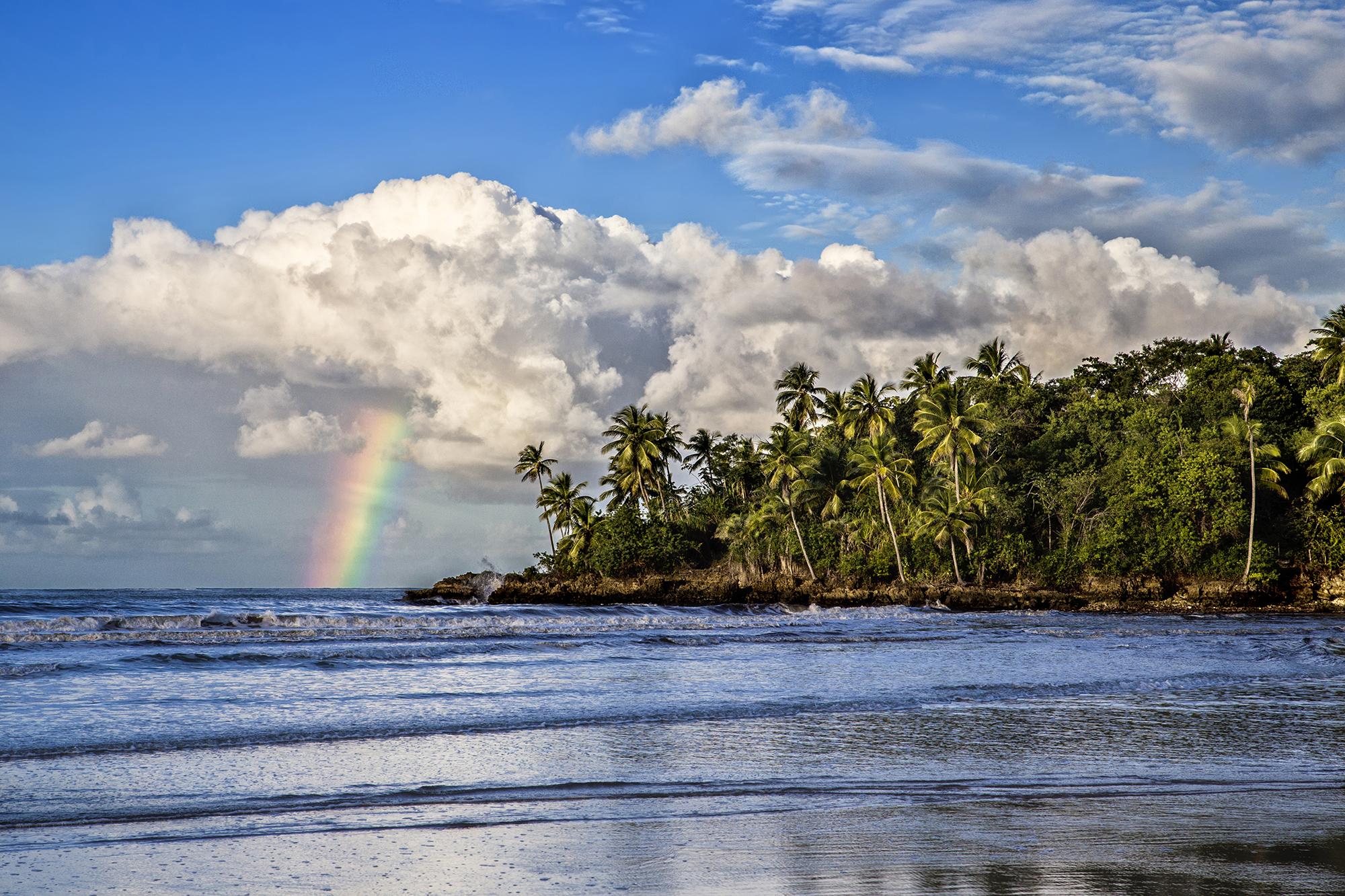 Ilha Boipeba, Brasil