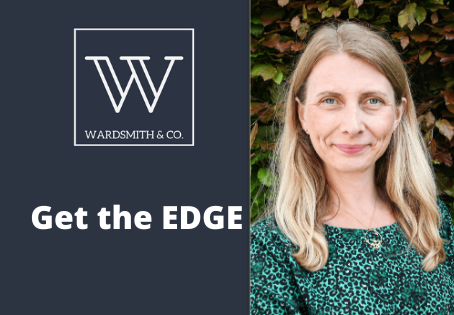 Wardsmith & Co. are here to give your property the EDGE