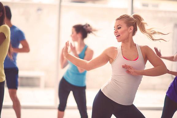 Dejošanas ietekme uz cilvēka veselību