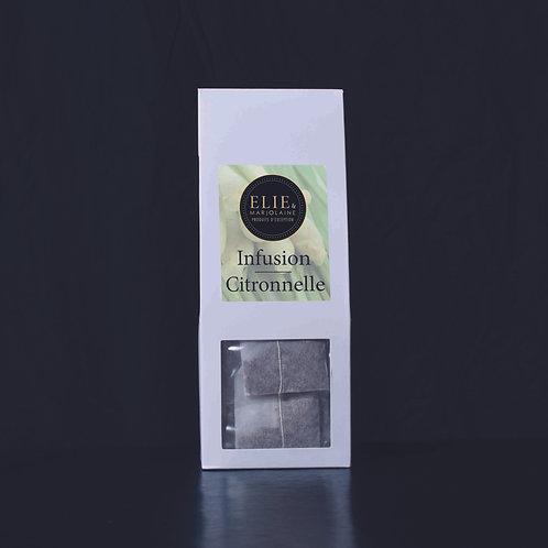 Infusion Citronnelle 50 gr