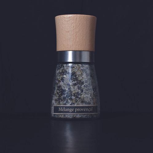 Mélange Provençale 100 gr avec Poivrier