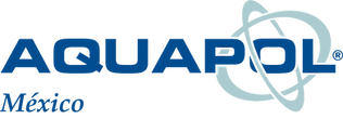 AQUAPOL MEXICO LOGO