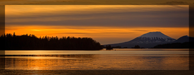 DB - Mt Edgecumbe Sunset.jpg