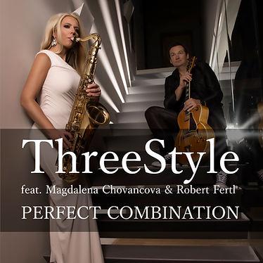 ThreeStyle Perfect Combination  2021.jpe