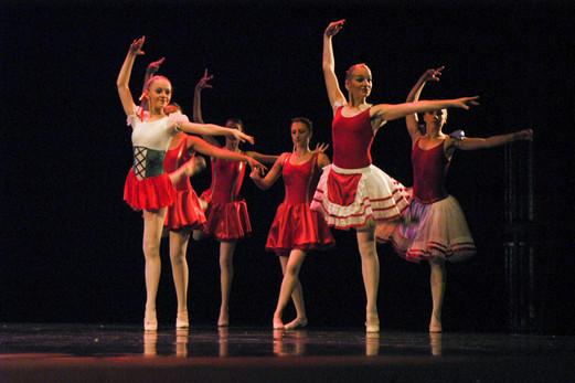 Danses italiennes