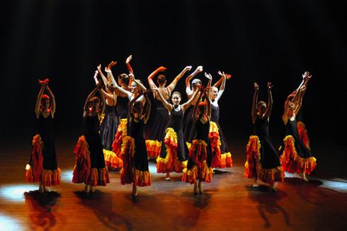 Jaleo - Festival de la danse à Toulouse