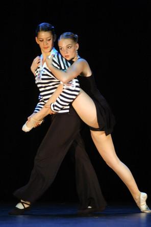 Tango pour deux