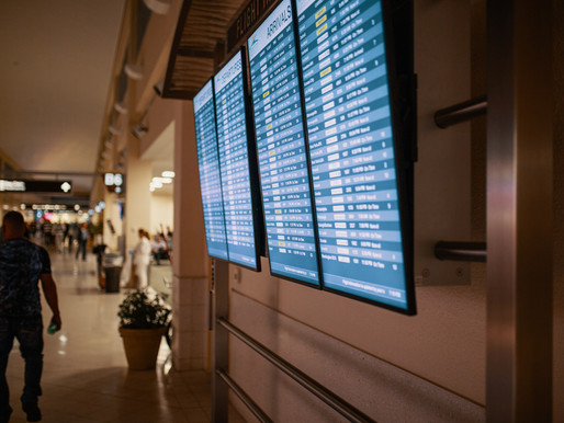 Airlines Insights – November volume declines continue amid pricing turbulence