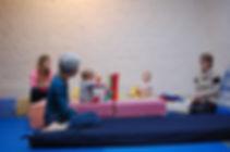 psychomotricité parents enfants