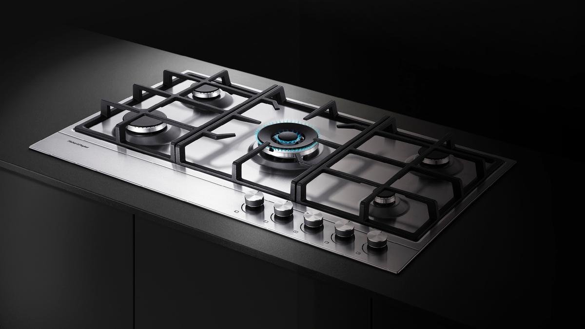 RANGE/ STOVE/ COOKTOP REPAIR