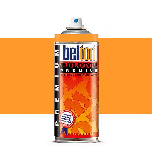 MOLOTOW PREMIUM 400ML. NEON VIOLET