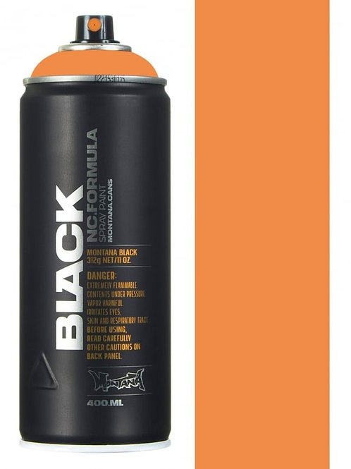 TOMORROW. MONTANA BLACK 400ml: