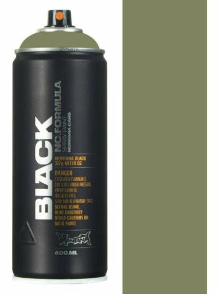 MURDOCK. MONTANA BLACK 400ml