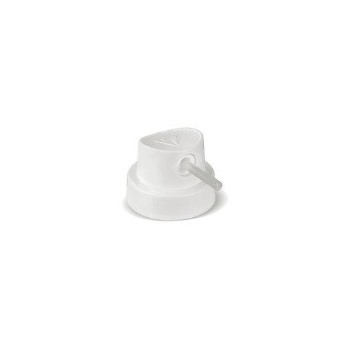 MOLOTOW TUBE CAP SKINNY.  (WHITE)