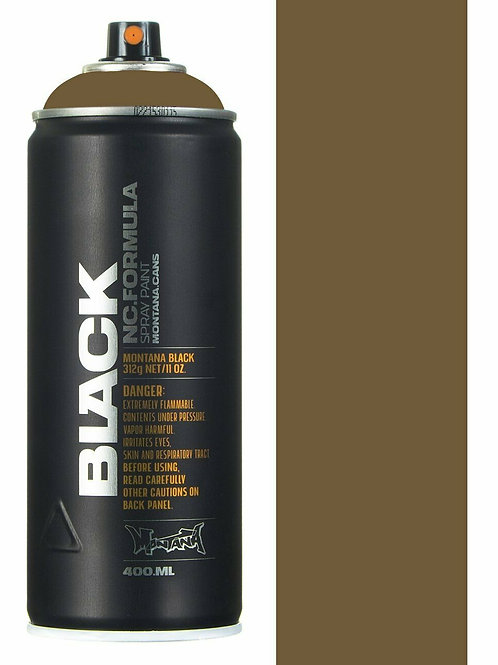 PAN. MONTANA BLACK 400ml