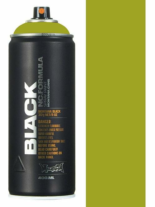 OASIS. MONTANA BLACK 400ml: