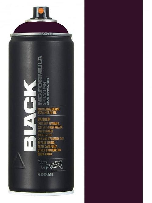 CHERRY. MONTANA BLACK 400ml: