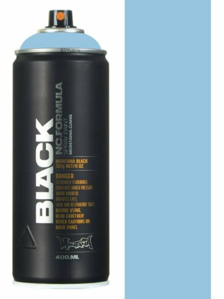 LENOR. MONTANA BLACK 400ml: