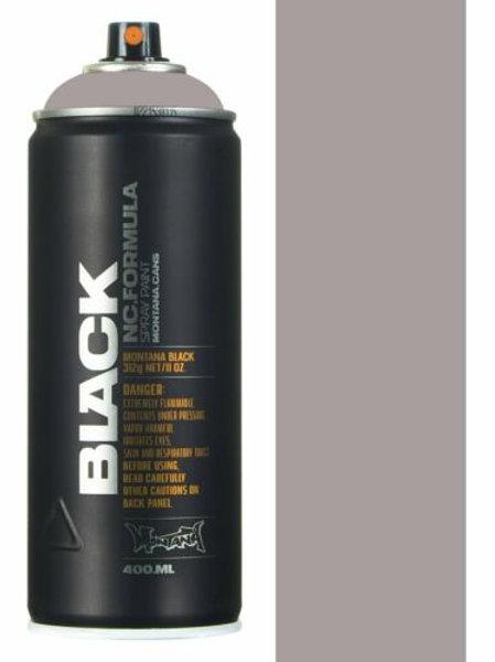 GHETTO. MONTANA BLACK 400ml