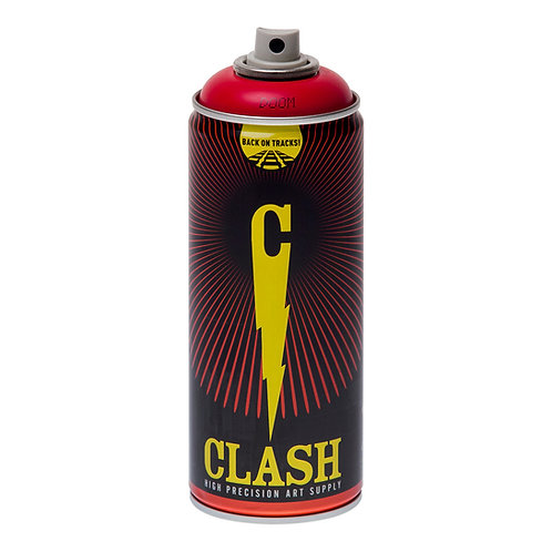 CLASH 400ML