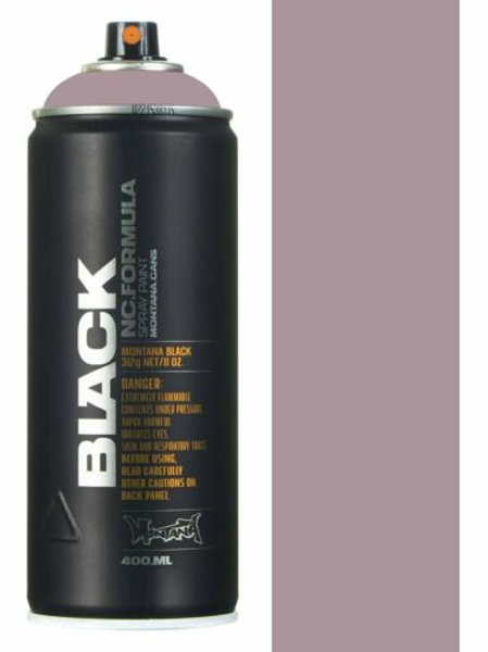 GUT. MONTANA BLACK 400ml:
