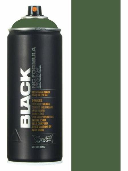 STORM. MONTANA BLACK 400ml