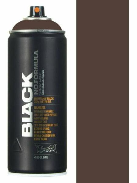 INDUSTRIILOR. MONTANA BLACK 400ml